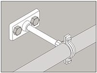 Split Ring Clamp_Application